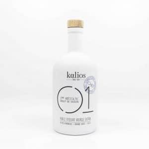 Huile 01 - Kalios