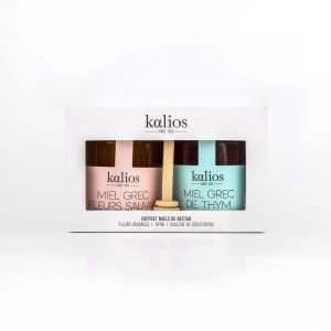 Coffret miel - Kalios