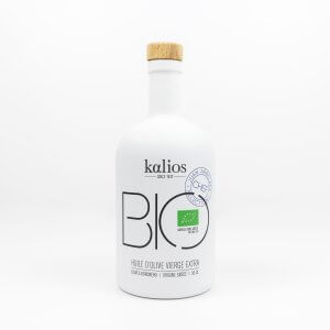 Huile BIO - Kalios