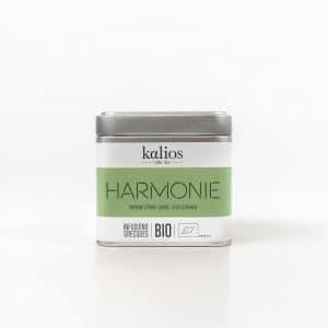 Infusion Harmonie - Kalios