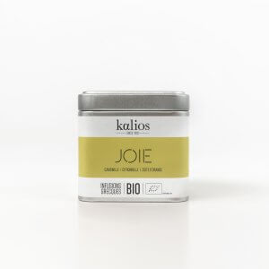 Infusion Joie - Kalios