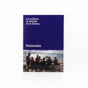Livre Kalamata - Kalios